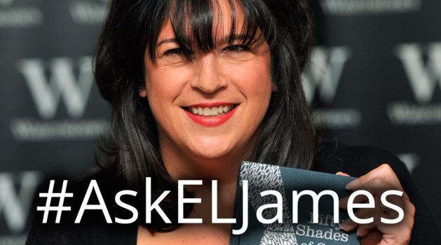 #AskELJames