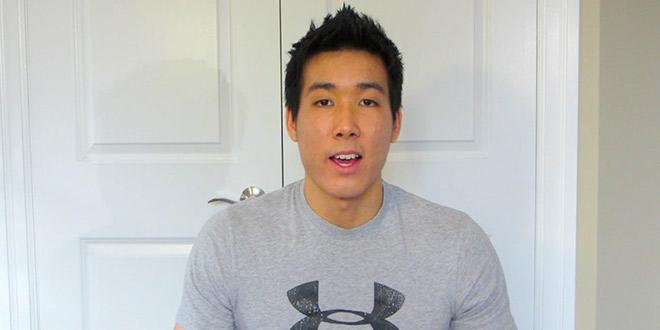 Evan Fong - Die 10 größten YouTuber - Der Tuber