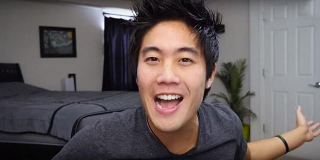 Ryan Higa - Die 10 größten YouTuber - Der Tuber