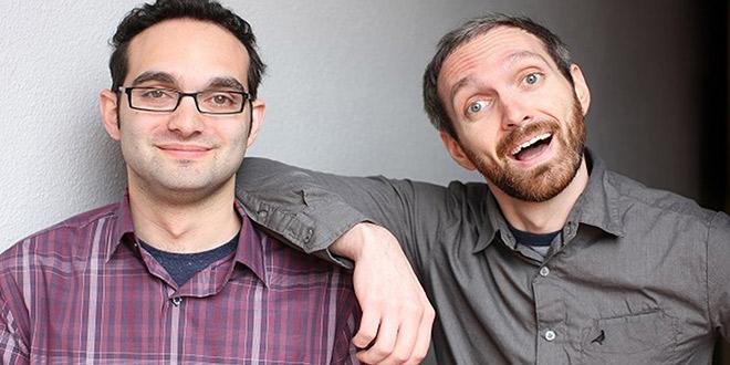 The Fine Brothers - Die 10 größten YouTuber - Der Tuber