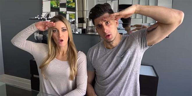 Prank vs Prank - Die 10 größten YouTuber - Der Tuber