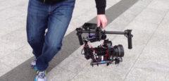 MŌVI Stabilizer - Dieses Gerät revolutioniert das Filmemachen