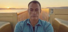 Epic Split - Jean-Claude Van Damme im Spagat für Volvo