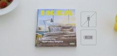 Ikea nimmt Apple aufs Korn - Experience the power of a bookbook™